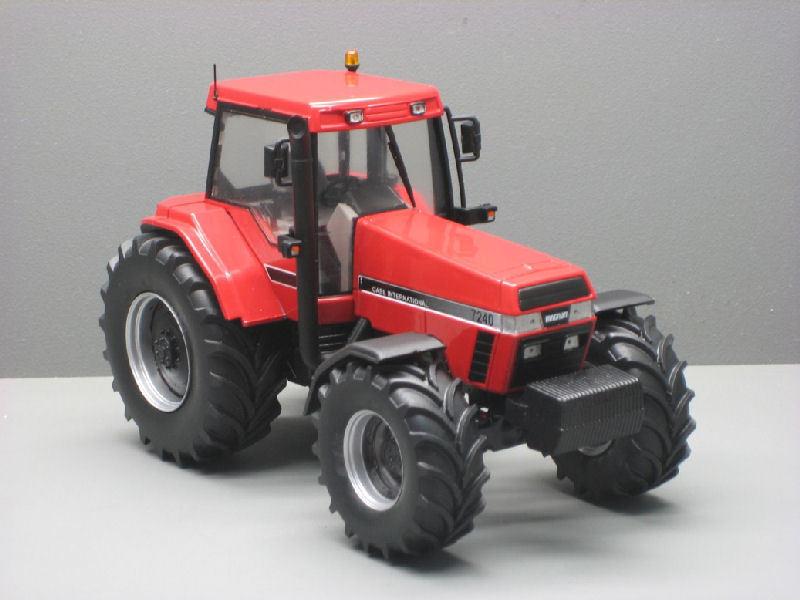 IH MAGNUM 7240 Tractor 1 32  Model REPLICAGRI  meilleure réputation