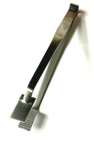 Textured Masher Vetical Tools for Glassblowing