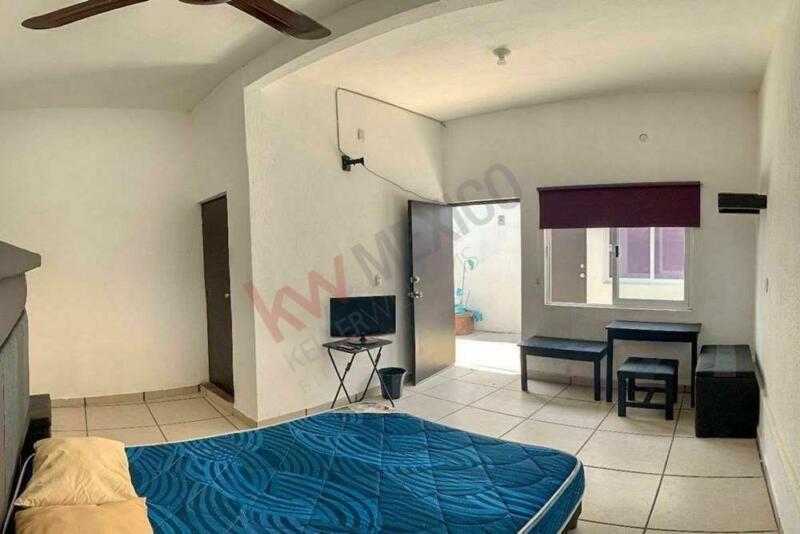 Suite Amueblada con TODOS LOS SERVICIOS INCLUIDOS EN LA RENTA