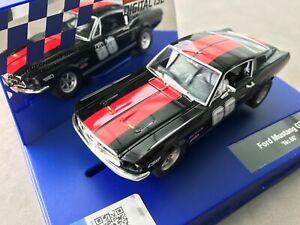 Carrera-Digital-132-30792-Ford-Mustang-Gt-No-66-034-Light-Nip