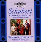 Streichquintett von Brandis Quartett,Wen-Sinn Yang (2014)