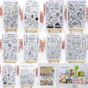 Metal-Rubber-Cut-Dies-Clear-Stamp-Paper-Card-Embossing-Stencils-Scrapbooking