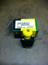 John Deere LX255 LX266 LX277 LX279 LX280 LX288 LX289 PTO Switch AM127393 New OEM