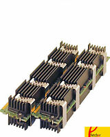 4gb (2x2gb) Ddr2 800mhz Pc2 6400 Memory For Apple Mac Pro Gen 3.1 Ma970ll/a