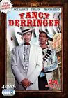 Yancy Derringer Complete Series 4 Disc Set 2012 Region 1 DVD