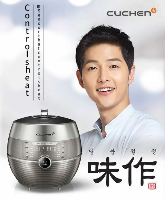 CJH-PH1011RCW Premium IH Electric pression cuiseur à riz 10 personnes