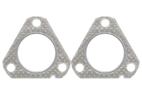 x2 Exhaust Pipe Gasket FOR BMW E30 320i 2.0 82-/>93 CHOICE2//2 Petrol Elring