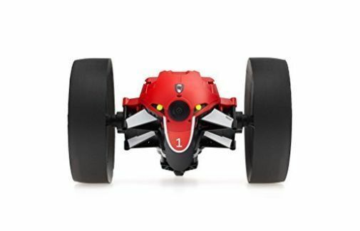 Parred Jumping Race Max Minidrone  BNIB