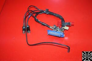 s l300 86 honda goldwing 1200 gl1200a aspencade radio wiring harness loom Aftermarket Radio Wire Harness Adapter at panicattacktreatment.co