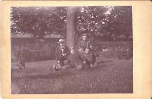 CAB-Foto-Feine-Herren-beim-Spiel-Hadersleben-1900er