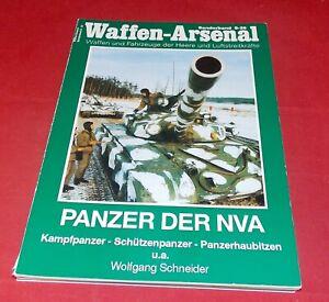 WA S-26 Panzer der NVA Kampfpanzer Schützenpanzer Panzerhaubitzen