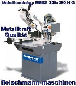 Metallkraft-Metallbandsaege-BMBS-220-x-250-H-G