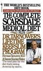 Complete Scarsdale Medical Diet by Tarnower & Baker (Paperback, 1982)