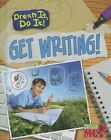 Get Writing! by Charlotte Guillain (Hardback, 2014)