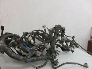 [DIAGRAM_4FR]  06-08 LEXUS IS250 IS350 ENGINE WIRE WIRING HARNESS OEM | eBay | Lexus 08 Wiring |  | eBay