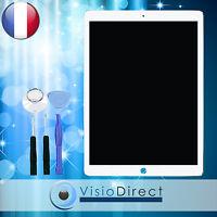 Écran Complet Pour Ipad Pro 9.7 Blanc Vitre Tactile + Écran Lcd + Outils