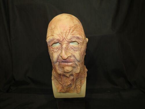 UK Stock Zagone Studios DOA SuperSoft Mask Soft Latex Mask