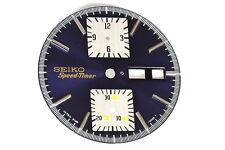 Dial for Seiko 6138-0030 Kakume speed-timer chronograph