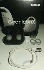 B-Ware Bluetooth-Kopfhörer grau 2018 Samsung Gear IconX