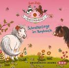 Die Haferhorde 04: Schmetterlinge im Ponybauch von Suza Kolb (2015)