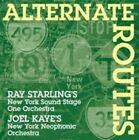 Stan Kenton Alternate Routes 2cds 2005