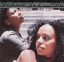 The Once and Future by Jazzyfatnastees (CD, Mar-2000, MCA (USA))