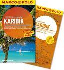 MARCO POLO Reiseführer Karibik, Große Antillen, Dominikanische Republik, Bahamas von Karl Teuschl und Irmeli Tonollo (2015, Taschenbuch)