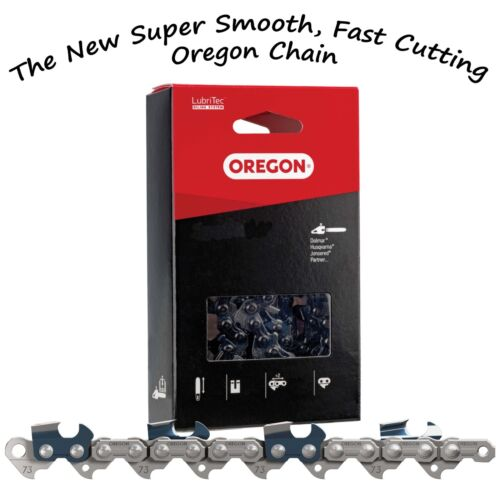 """Husqvarna 18/"""" Chisel Chain for 61 266 365 372 395 390 576 Chainsaws by Oregon"""