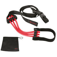 Marcy Crossfit Adjustable Pull Up & Chin Assist Bands For Strength Assistance