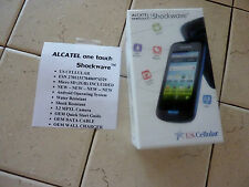 Alcatel One Touch Shockwave ADR3045US Smartphone Touch Screen (U.S. Cellular)
