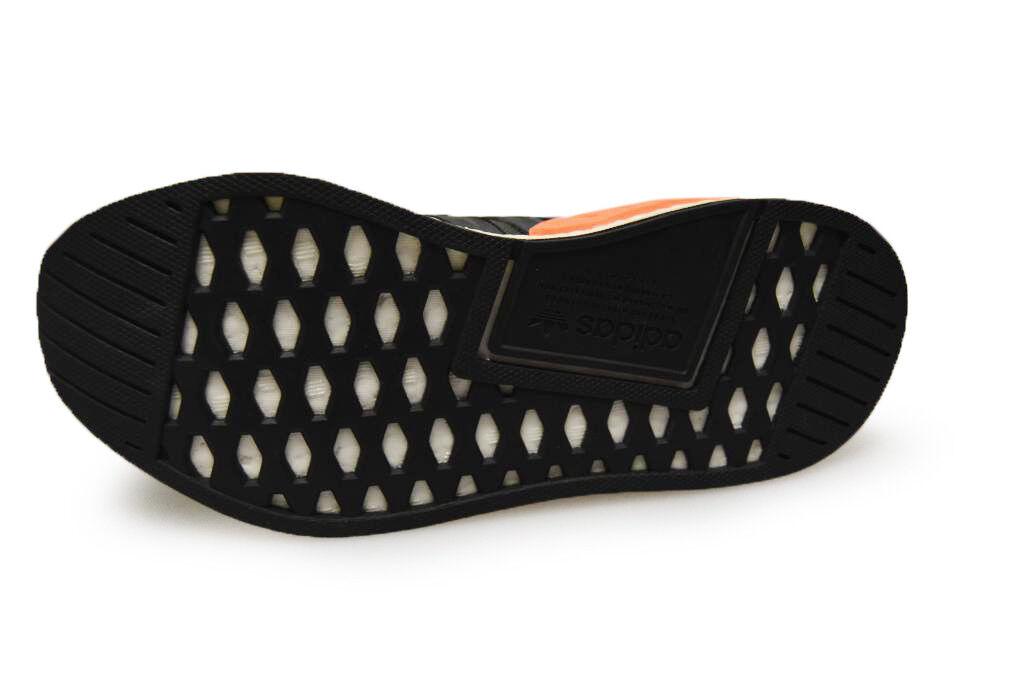 adidas nmd_r2 pk  bb6859 bb6859 bb6859  noir, blanc, orange formateurs | Mode Attrayant  36cee1