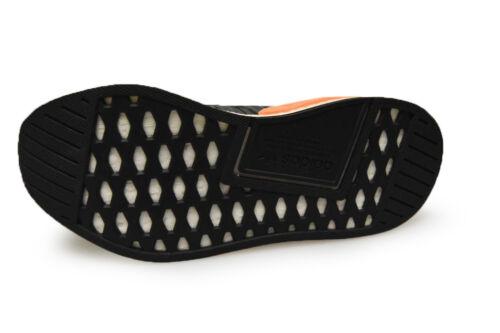 Zapatillas Bb6859 Naranja Hombre R2 Blanco Negro Nmd Pack Adidas qI7871xBw