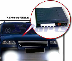 Coming-Home-Module-Peugeot-406-407-605-806-807-Neuf