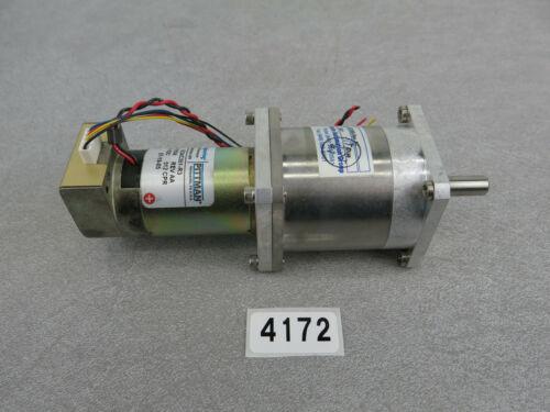 Pittman Motor 9234C551-R3 24VDC Quatro Automation Group Gear 470366