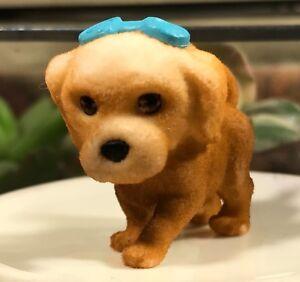 Puppy In My Pocket Series 9 Golden