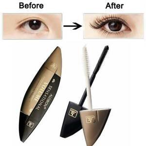 4D-Fiber-Mascara-Volume-Waterproof-Lash-Thick-Eyelashes-Extension