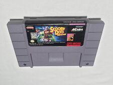 Scooby Doo Mystery (Super Nintendo SNES) Game Cartridge Excellent!