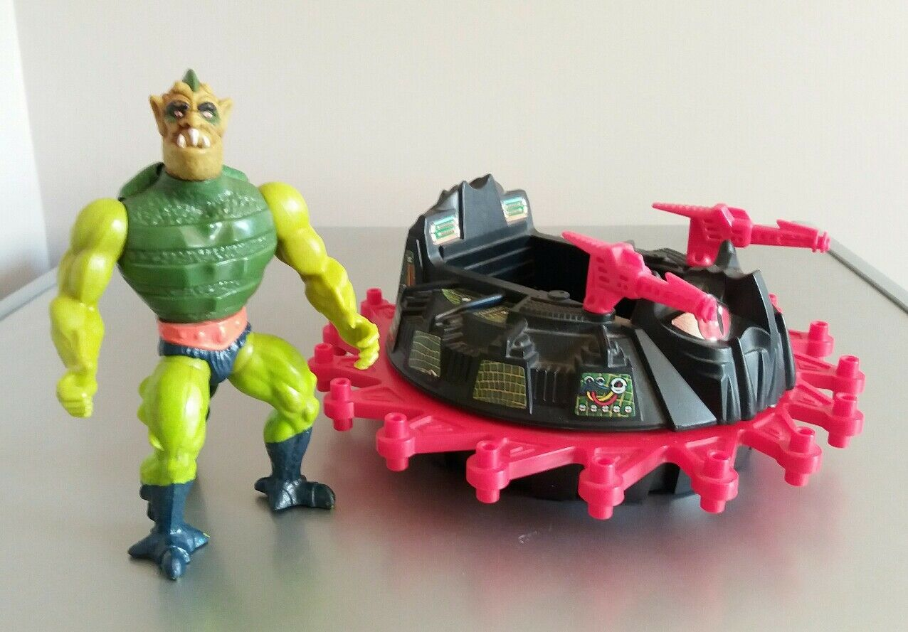 He-Man And The Masters Of The Universe redON Vehicle Figure Figure Figure 1983 3296dd