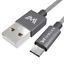 2M-Micro-USB-Kabel-2-4A-Schnellladekabel-fuer-Samsung-Galaxy-S5-S6-S7-Huawei