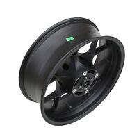 Black Rear Wheel Rim For Honda Honda Cbr1000 Rr 2008-2015 2009 2011 2012 2013 14