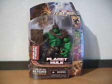 MOC Marvel Legends BAF Annihilus Series Planet Hulk  2006