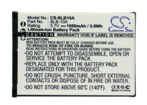 L310w Premium Batería Para Samsung Wb800f M110 Pl57 Sl202 Wb250 L210 Sl820
