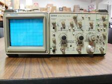 Tektronix 2235a 100mhz Oscilloscope