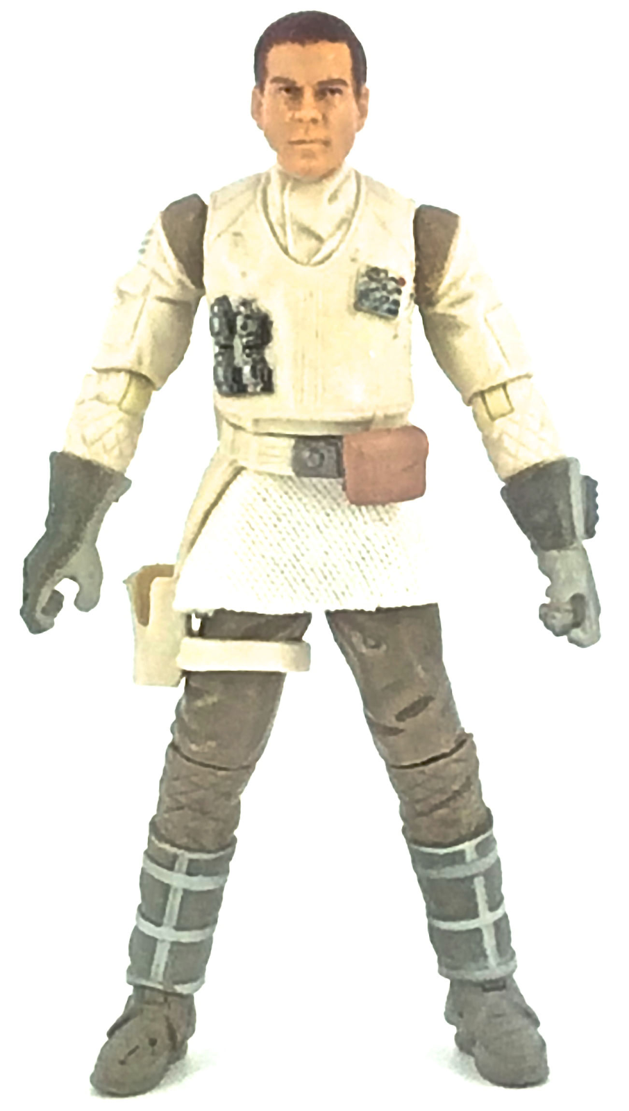 Star Wars  Vintage Collection Collection Collection 2010 Target Excl HOTH REBEL TROOPER (SHAVED) Loose aeb83f