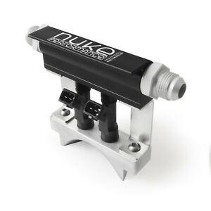 Nuke Performance Additional Fuel Injector Holder