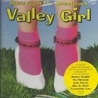 Valley Girl (Music from the Soundtrack) by Original Soundtrack (CD, Feb-1994, Rhino (Label))