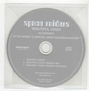 HG139-Space-Raiders-Beautiful-Crazy-2002-DJ-CD