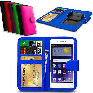 Clip-En-Cuero-PU-Abatible-Billetera-Libro-Estuche-Cubierta-para-Prestigio-MultiPhone-5504-Duo