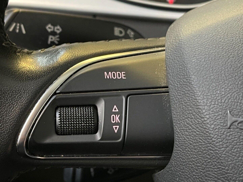 Audi A4 1,8 TFSi 120 S-line Avant - billede 12