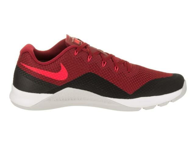 a3ebba322522 Mens Nike Metcon Repper DSX Red Training Trainers 898048 601